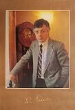 плакат Раймонд Паулс 81