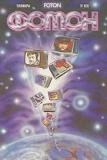 карманный календарь 89 (Фотон)